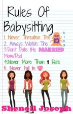 RULES OF BABYSITTING by MeBeMermaid-
