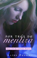 Um recomeço para dois - Primeiro Spin-off da Trilogia Soares by AlinePadua