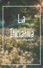 La iniciativa ||Mario Bautista ||ShortStorie by katycabrera00