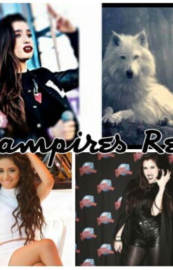 Vampires Red - Camren