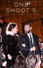 One Shoot's || Dakota Johnson & Jamie Dornan by ImDramedy