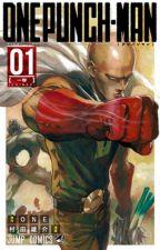 One Punch Man fanfic (Saitama X Fubuki) by scintillate09