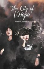 The City of Vhope by _JayHope_
