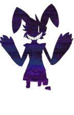 Shadow Bonnie x Reader discontinued by kittygirl2031