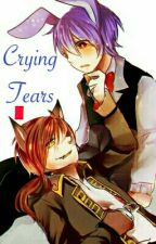 Crying Tears by Magic_Otp_Powers