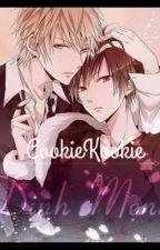 [ ĐM ] Định Mệnh by CookieKookie