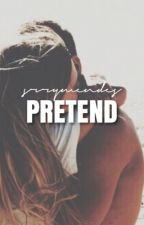 pretend ✧ shawn mendes by srrymendes