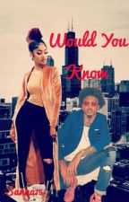 Would you know? by Sanaa15