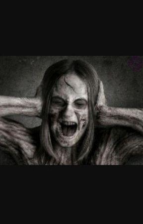 Scary Stories Real Life Paranormal Stories 2 Garyallen98 by garyallen98