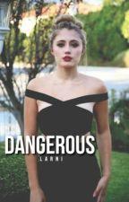 Dangerous - Carlos De Vil [2] [c.s] by -dunbae