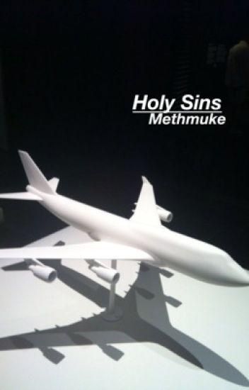 Holy Sins • muke