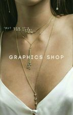 Graphics Shop {CLOSED TEMPORARILY} by THAT_NIRVANA_CHICK
