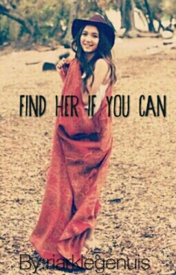 Find Her If You Can