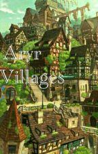 Aryr Villages by Wattdoms
