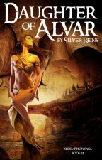 Daughter of Alvar by SilverReins