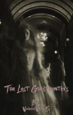 The Last Ghosthunters by ValeriaValles5