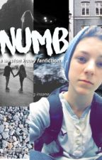 numb || weston koury by ificouldtellhim