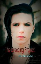(ON HOLD) The Breeding Project by NeshaJ