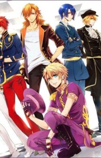 Uta no Prince-sama X reader