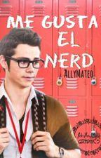 Me Gusta el Nerd by AllyMateo