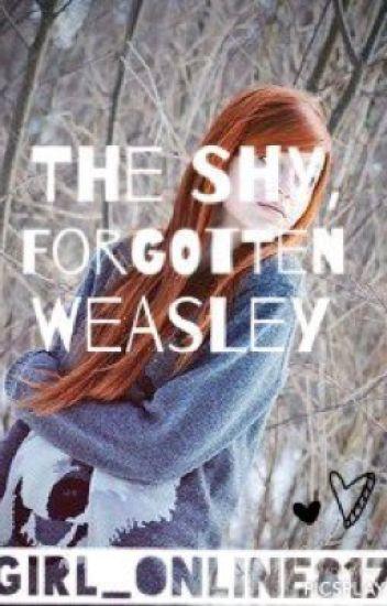 The Shy, Forgotten Weasley