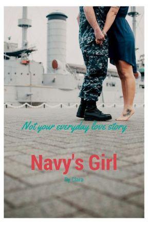 Navy's girl by ClarasADancer