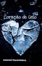 Coração de Gelo by 3escritores