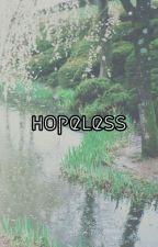 Hopeless © ➳ Jung Ho Seok by lianadsl