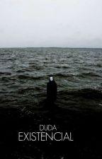 Duda existencial by sofiXD11