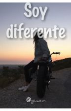 Soy diferente. by yaicam