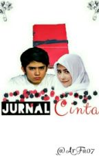 Jurnal Cinta by ArFa07