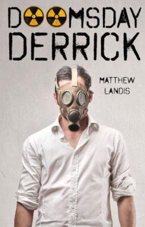 Doomsday Derrick by Matthew_Landis