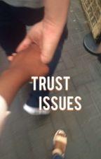 trust issues • jdb by lol-lani