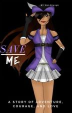 Save Me (Minecraft Diaries Levin x Reader) by Chloe3256