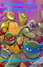 """ A Fangirl's Guide to Tmnt 2012 II"" by blueiplierterryn"