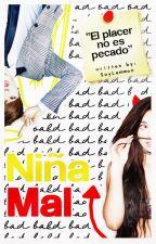 Niña Mal +18 Jimin(BTS) TERMINADA by SoyLemmon