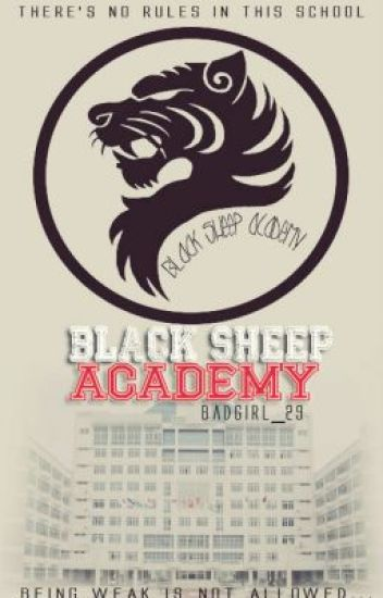 BLACK SHEEP ACADEMY *complete*