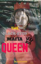 The Black-Eyed Mafia Queen by moshipussha