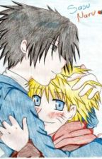 SasuNaru Naruto's Pregnancy by septicplieraway543