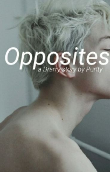 Opposites - a Drarry Story