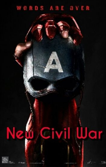 New Civil War  (Lauren Jauregui y tu) G!P