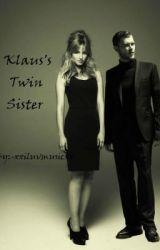Klaus' Twin Sister by xxiluvmusicxx