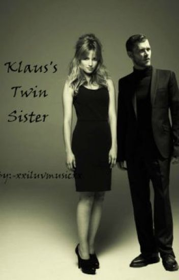 Klaus' Twin Sister