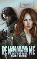 Remember Me: Civil War [3] by -barneslightwood