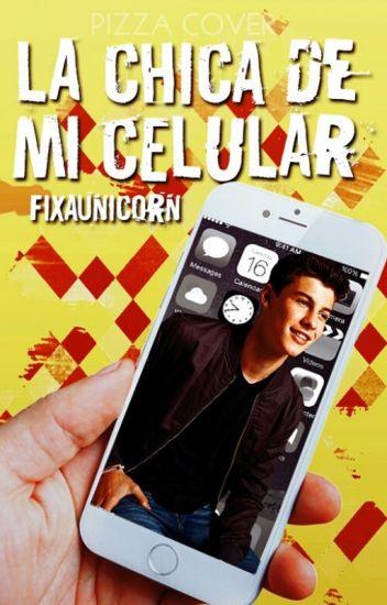 La chica de mi celular «Shawn Mendes»