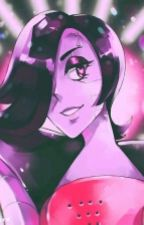 Mettaton X Reader by LiviaHana177