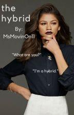 The Hybrid by MsMovinOn11