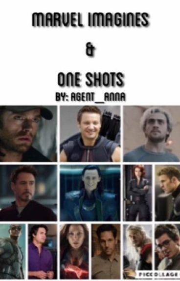 Marvel Imagines And One-Shots