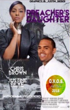 Preacher's Daughter (Chris Brown) by mimiluvsyouxoxo