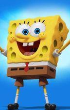 The Spongebob Lore by ThatXMaleReaderGuy